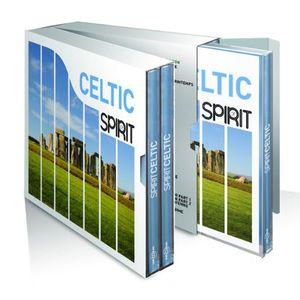 Spirit of Celtic /  Various [Import]