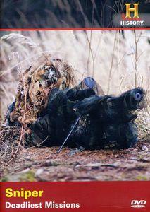 Sniper-Deadliest Missions