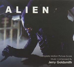 Alien Boxset (Original Soundtrack) [Import]