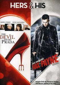 Devil Wears Prada/ Max Payne