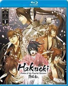 Hakuoki - Season 1