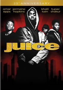 Juice (25th Anniversary)