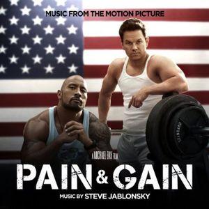 Pain & Gain (Original Soundtrack)