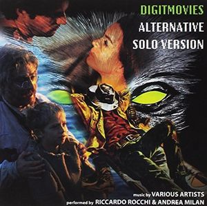 Digitmovies Alternative Solo Version (Original Soundtrack) [Import]