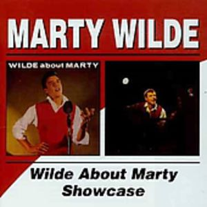 Wilde About Marty /  Marty Wilde Showcase [Import]