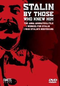 Stalin by Those Who Knew Him