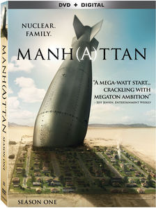 Manhattan: Season 1