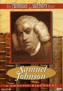 Famous Authors: Samuel Johnson