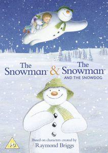 Snowman/ The Snowman & the Snowdog [Import]