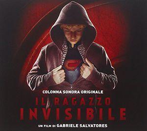 Il Ragazzo Invisibile (Original Soundtrack) [Import]
