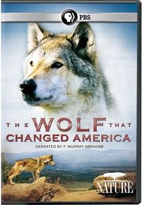 Nature: The Wolf That Changed America (2016)