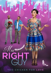 Mrs. Right Guy