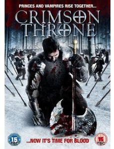 Crimson Throne [Import]