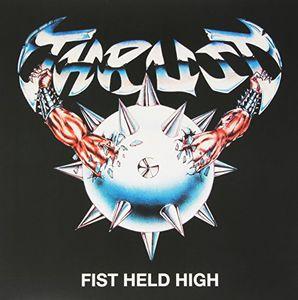 Fist Held High [Import]