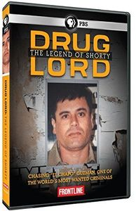 Frontline: Drug Lord: The Legend of Shorty