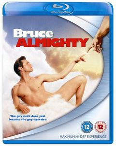 Bruce Almighty [Import]