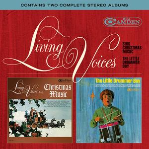 Sing Christmas Music /  the Little Drummer Boy