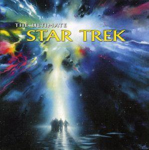 Ultimate Star Trek (Original Soundtrack)