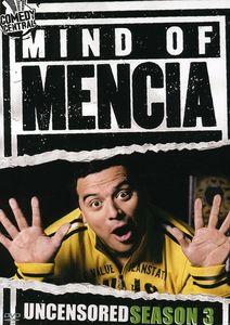 Mind of Mencia: Uncensored Season 3