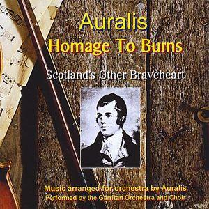 Homage to Robert Burns