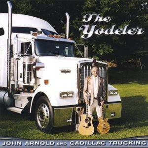 John Arnold Cadillac Truck Ing the Yodeler