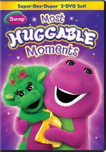 Barney: Most Huggable Moments Super-Dee-Duper