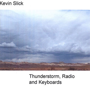 Thunderstorm Radio & Keyboards