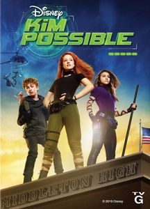 Kim Possible (live-action)