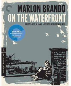 On the Waterfront (Criterion Collection)