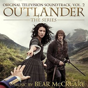 Outlander: Volume 2 (Original Television Soundtrack) [Import]