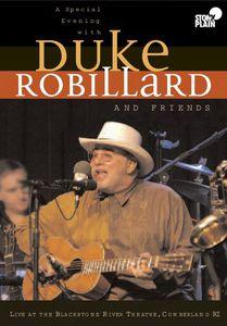 Live at the Blackstone River Theatre