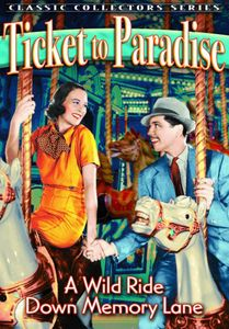 Ticket to Paradise