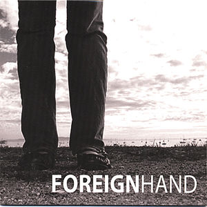 Foreign Hand EP