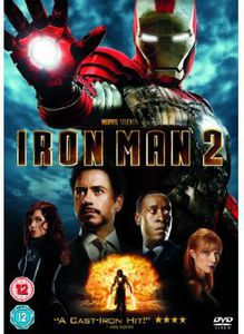 Iron Man 2 [Import]