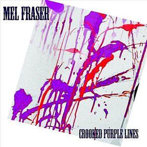 Crooked Purple Lines