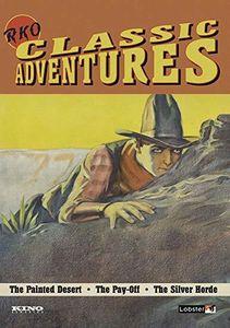 RKO Classic Adventures