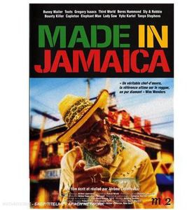 Made in Jamaica [Import]