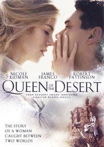 Queen of the Desert , Nicole Kidman