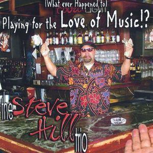 What Ever Happened to Playing for the Love of Musi