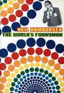 The World's Funnyman