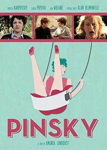 Pinsky