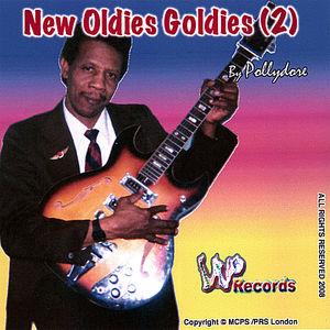New Oldies Goldies
