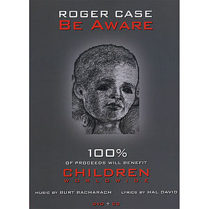 Roger Case Be Aware 100Percent