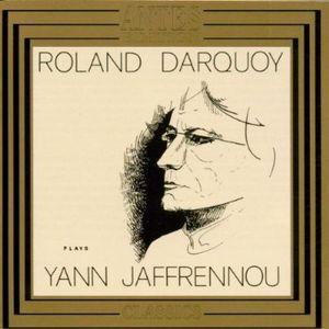 Roland Darquay Plays Yann Jaffrennou Spielt