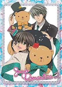 Junjo Romantica: Season 2