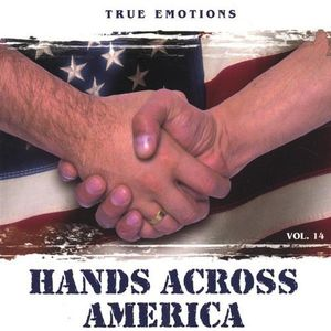 Hands Across America 14 /  Various