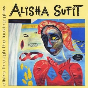 Alisha Through the Looking Glass