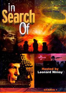 In Search of: Season 1