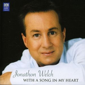 With a Song in My Heart [Import]