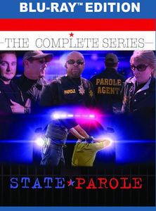 State Parole: The Complete Series